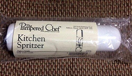 The Pampered Chef Kitchen Spritzer