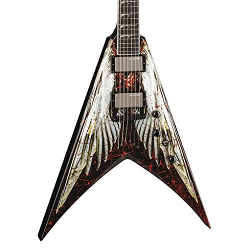 Dean VMNT Dave Mustaine Angel of Deth Electric Guitar