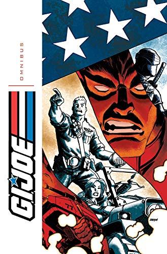 G.I. Joe Omnibus Volume 1
