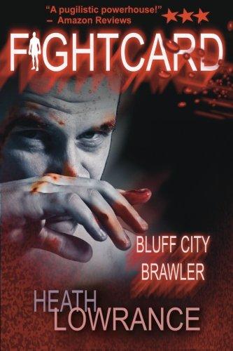 Bluff City Brawler: a Fight Card Story