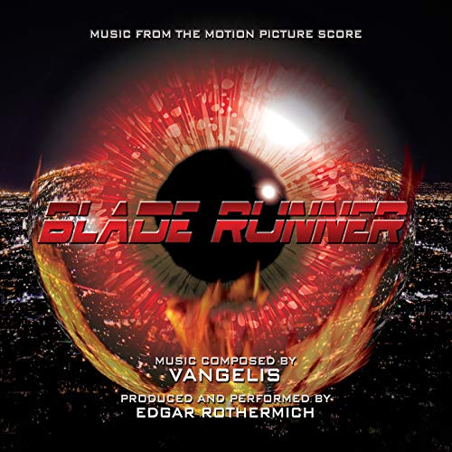 Blade Runner (Music From the Motion Picture Score)