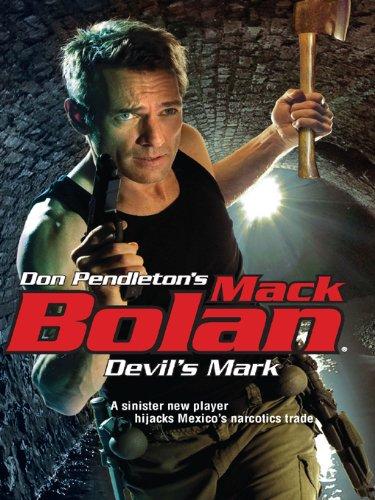 Devil's Mark (Superbolan Book 138)