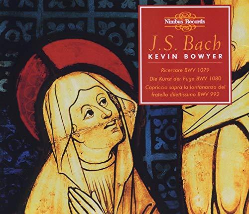 Bach, J.S. : Works for Organ Vol. 17