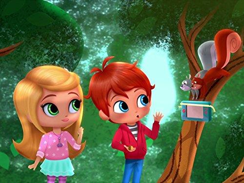 Genie Treehouse