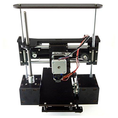 Q3D OneUP 3D Printer Kit - Version 2