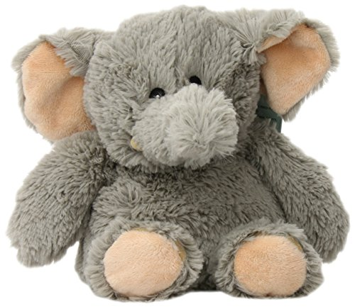 Warmies Microwavable French Lavender Scented Plush Elephant