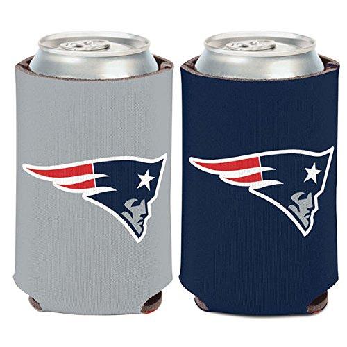 Wincraft New England Patriots 12oz. Logo Can Cooler