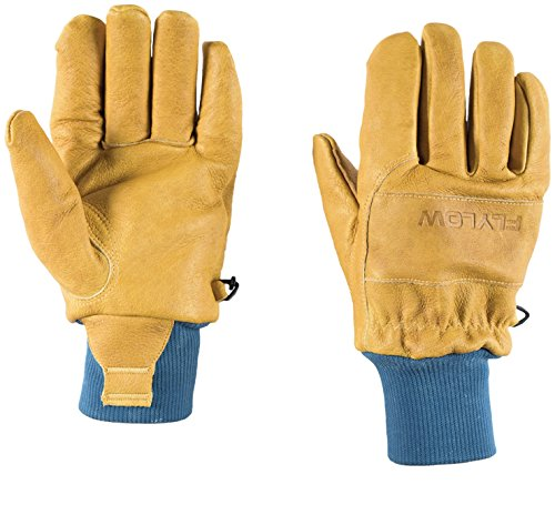 Flylow Ridge Glove - Natural Medium