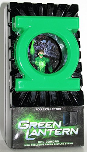 DC Universe Green Lantern Movie Limited Edition Action Figure & Die Cast Ring Exclusive