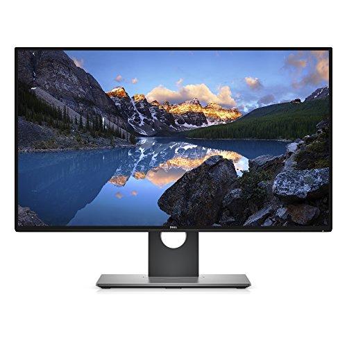 Dell Ultrasharp U2718Q 27-Inch 4K IPS Monitor