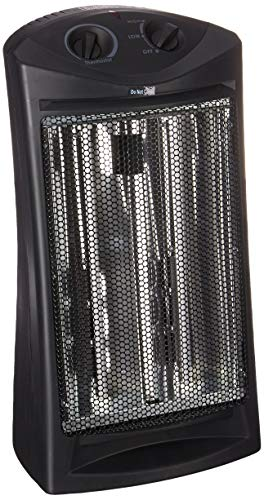 BLACK+DECKER Infrared Quartz Tower Heater, 1 Size