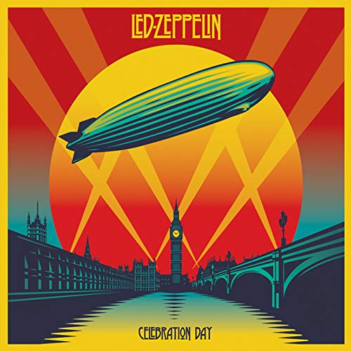 Celebration Day (Deluxe)(2CD/2DVD)(Digipak in Slipcase)