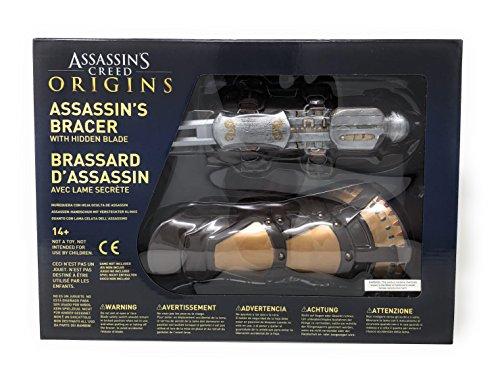 Assassin's Creed Origins Assassin's Bracer With Hidden Blade