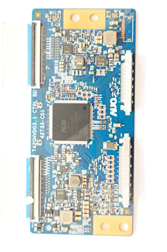 VIZIO M502i-B1 T420HVD03.1 42T33-C01 T-CON BOARD 3999