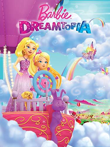 Barbie: Dreamtopia Special (English)