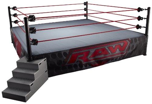 WWE Elite Scale Ring