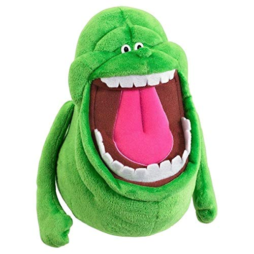 Ghostbusters 21cm 9' Deluxe Super Soft Plush Toy GB00754 - Slimer