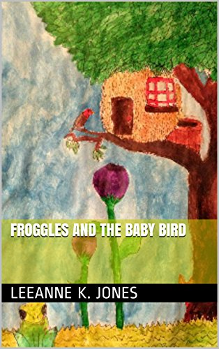 Froggles And The Baby Bird