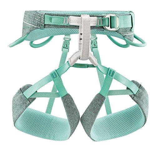 PETZL Selena Climbing Harness - Women's Green Small