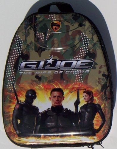 G.I. Joe, The Rise of the Cobra Tin Lunch Box