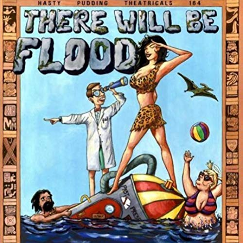 HPT 164: There Will Be Flood