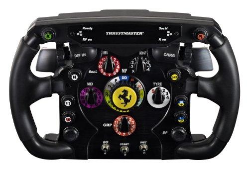 Thrustmaster F1 Racing Wheel (PS4, XBOX Series X/S, One, PC)