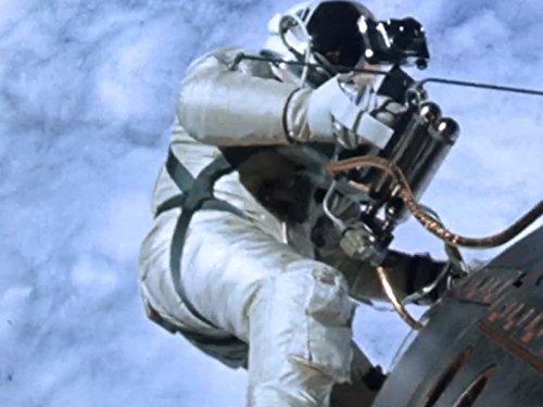 Project Gemini, Venus Express, EMU & Deep Space Communication