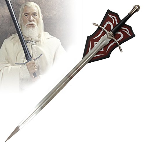 RealFireNSteel Lord of The Rings - Gandalf's Glamdring Sword