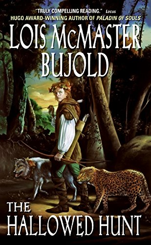 The Hallowed Hunt (Chalion series)