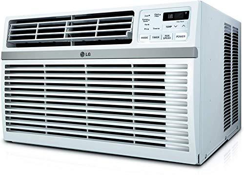 LG LW1516ER 15,000 BTU 115V Window-Mounted AIR Conditioner with Remote Control