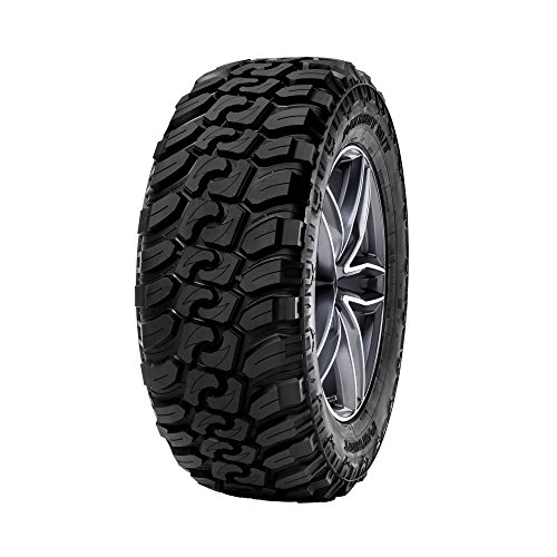 Patriot Tires MT All-Terrain Radial Tire - 35x12.50R20LT 121Q