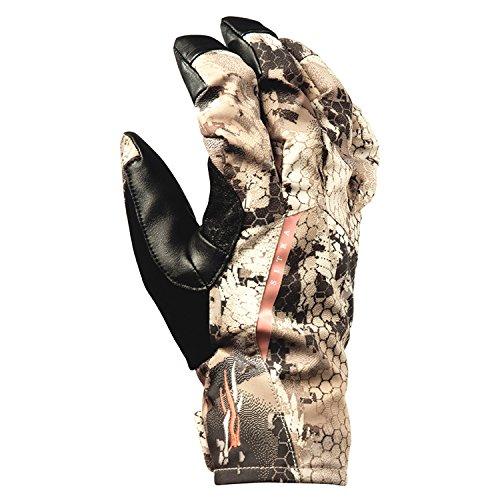 SITKA Gear Pantanal GTX Glove Optifade Waterfowl Medium