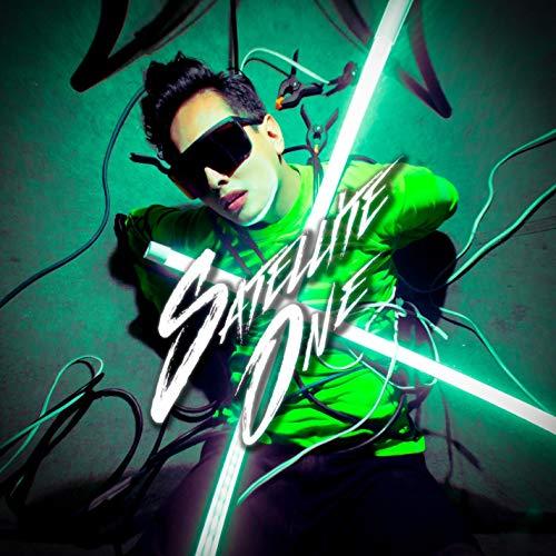 Satellite one (feat.Edson Ags) [DXO Remix] (Remix)