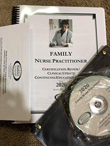 Barkley Family NP Home Study Package Manual and 18 Audio Cds