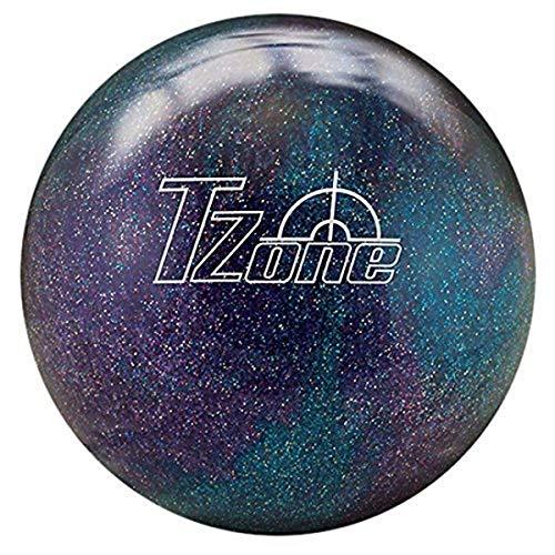 Brunswick Tzone Deep Space Bowling Ball, 8 lb