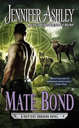 Mate Bond (Shifters Unbound Book 7)