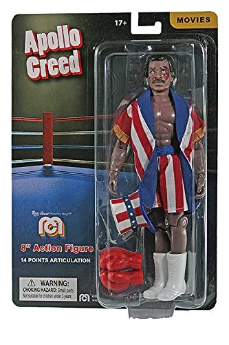 Mego Apollo Creed 8' Action Figure
