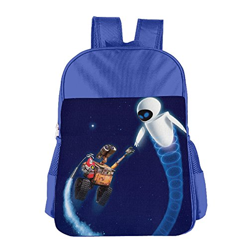 Wall-E School Backpack Bag