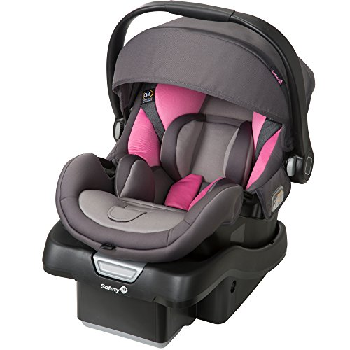 Safety 1st Onboard 35 Air 360 Infant Car Seat, Blush Pink HX