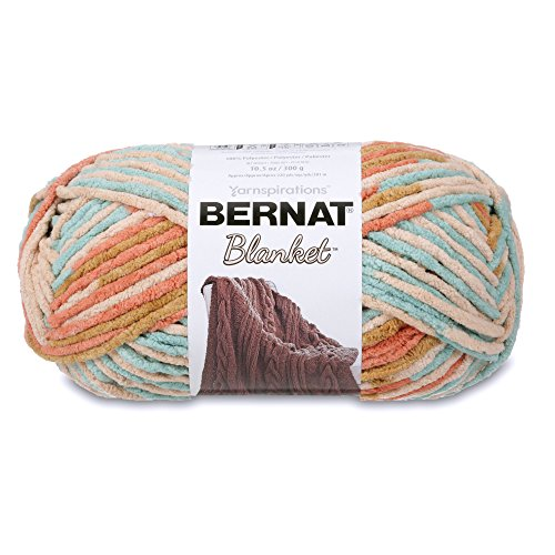 Bernat Blanket Yarn, Sailors Delight
