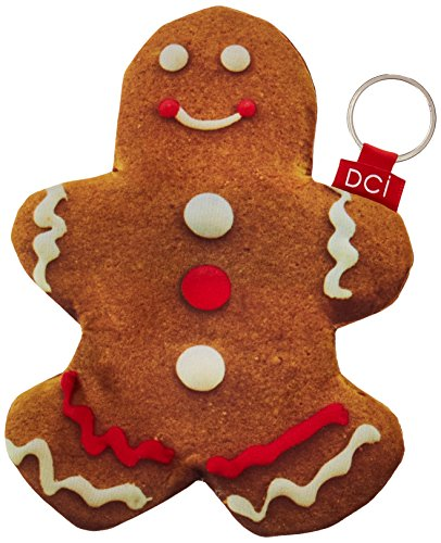 DCI Christmas Cookie YummyPocket, Assorted