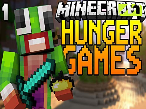 Clip: Hunger Games Survival - Game 1 Rusty Skills!