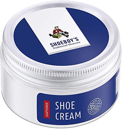 Shoeboy%27s+Shoe+Cream+Polish%2c+Coca%2c+Nourishes%2c+Protects+%26+Freshens+Color%2c+50+ML+Glass+Jar+(Pack+of+6)