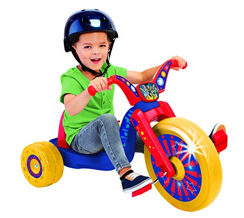 Disney 95422 Toy Story 15' Fly Wheel Junior Cruiser Ride-on, Ages 3-7