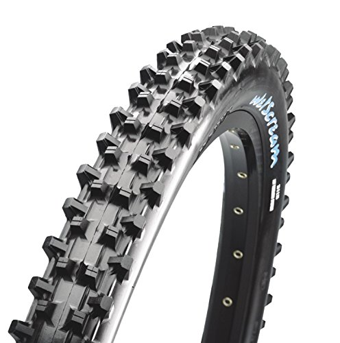 Maxxis Forekaster 29 x 2.35 Tire, Folding, 120 tpi, Dual Compound, EXO, Tubeless Ready