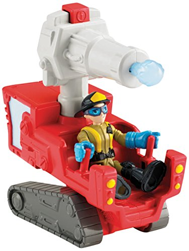 Fisher-Price Imaginext City Flame Buster