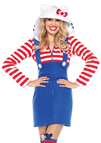 Leg Avenue womens Adult Sized Costumes, Multi, X-Small US