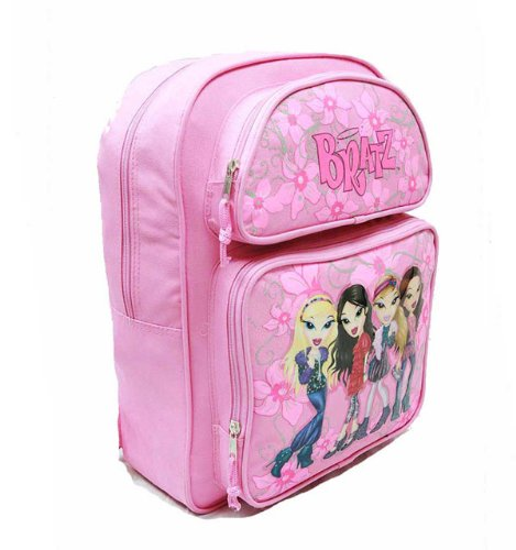 Bratz Large Backpack