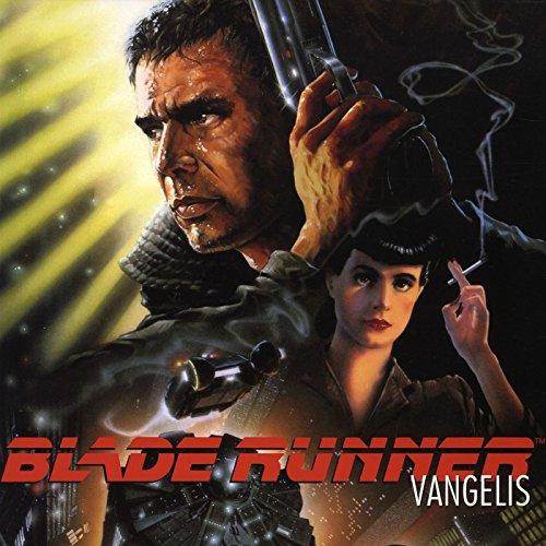 Blade Runner (Music From The Original Soundtrack)(Vinyl)