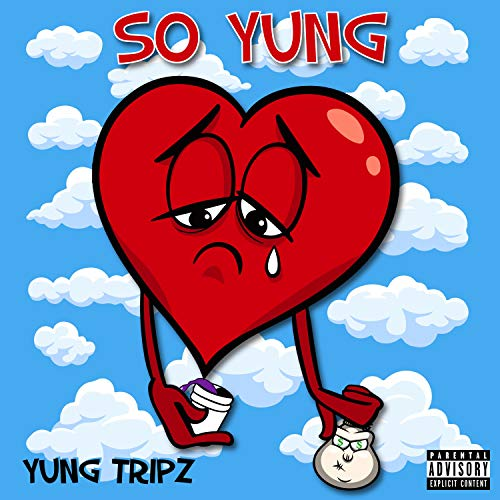 So Yung (feat. Donny Wo, OneTak & Yami) [Explicit]